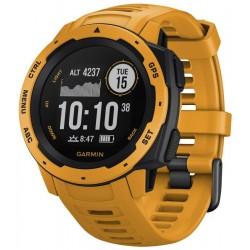 Reloj Hombre Garmin Instinct 010-02064-03 GPS Smartwatch Multisport