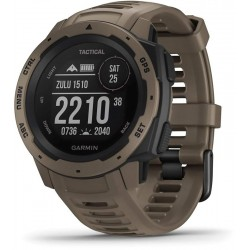Reloj Hombre Garmin Instinct Tactical 010-02064-71 GPS Smartwatch Multisport