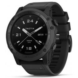 Reloj Hombre Garmin Tactix CHARLIE 010-02085-00 GPS Military Smartwatch