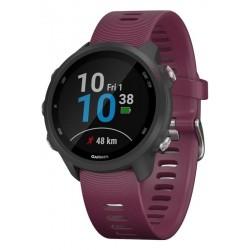 Reloj Unisex Garmin Forerunner 245 010-02120-11 Running GPS Smartwatch