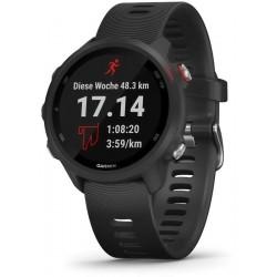 Reloj Unisex Garmin Forerunner 245 Music 010-02120-30 Running GPS Smartwatch