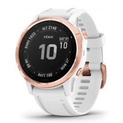 Reloj Unisex Garmin Fēnix 6S Pro 010-02159-11 GPS Smartwatch Multisport