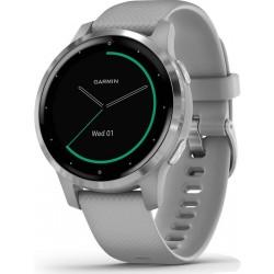 Reloj Unisex Garmin Vívoactive 4S 010-02172-02 GPS Smartwatch Multisport