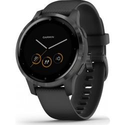 Reloj Unisex Garmin Vívoactive 4S 010-02172-12 GPS Smartwatch Multisport