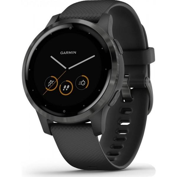 Comprar Reloj Unisex Garmin Vívoactive 4S 010-02172-12 GPS Smartwatch Multisport