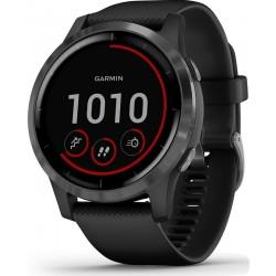 Reloj Hombre Garmin Vívoactive 4 010-02174-12 GPS Smartwatch Multisport