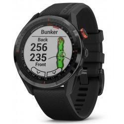 Reloj Hombre Garmin Approach S62 010-02200-00 Smartwatch GPS Golf