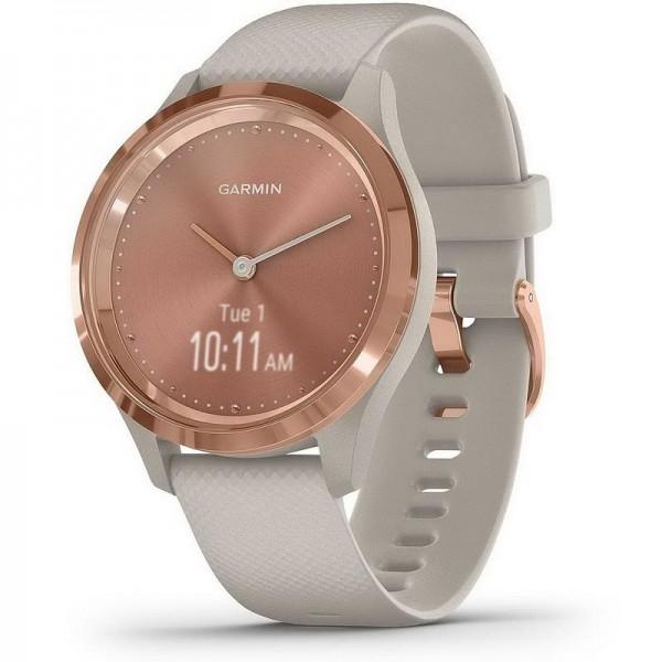 Comprar Reloj Mujer Garmin Vívomove 3S 010-02238-02 Smartwatch Fitness