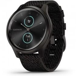 Reloj Unisex Garmin Vívomove Style 010-02240-03 Smartwatch Fitness