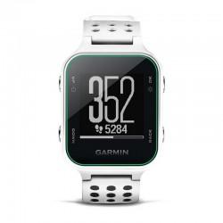 Reloj Hombre Garmin Approach S20 010-03723-00 GPS Smartwatch para el Golf