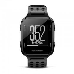 Reloj Hombre Garmin Approach S20 010-03723-01 GPS Smartwatch para el Golf