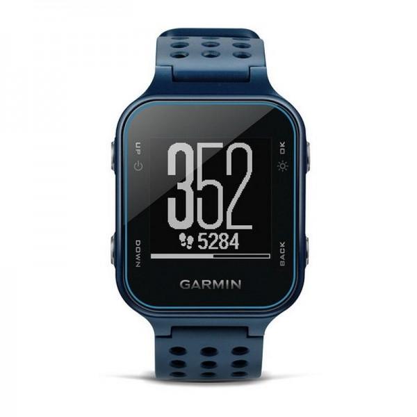 Comprar Reloj Hombre Garmin Approach S20 010-03723-03 GPS Smartwatch para el Golf