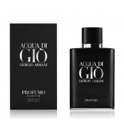 Perfume Hombre Giorgio Armani Acqua di Giò Eau de Parfum EDP 75 ml