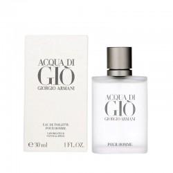 Perfume Hombre Giorgio Armani Acqua di Giò Eau de Toilette EDT 30 ml
