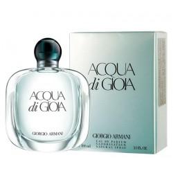 Perfume Mujer Giorgio Armani Acqua di Gioia Eau de Parfum EDP 100 ml