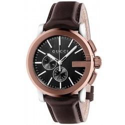 Comprar Reloj Hombre Gucci G-Chrono XL YA101202 Cronógrafo Quartz