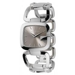 Comprar Reloj Mujer Gucci G-Gucci Medium YA125402 Quartz