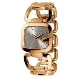 Comprar Reloj Mujer Gucci G-Gucci Medium YA125408 Quartz