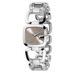 Comprar Reloj Mujer Gucci G-Gucci Small YA125507 Quartz
