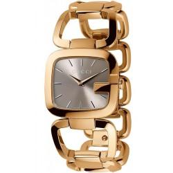 Comprar Reloj Mujer Gucci G-Gucci Small YA125511 Quartz