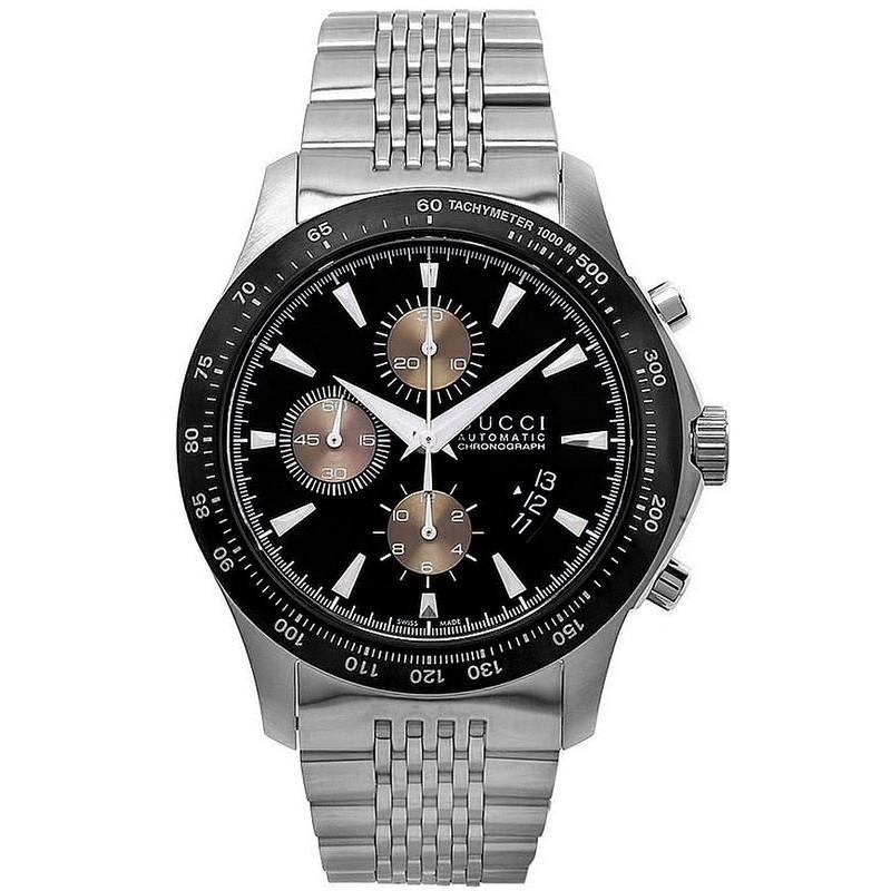 03d5dc668 Reloj Hombre Gucci G-Timeless XL YA126214 Cronógrafo Automático ...
