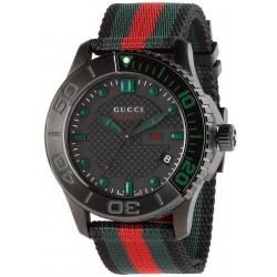 Comprar Reloj Hombre Gucci G-Timeless Sport XL YA126229 Quartz