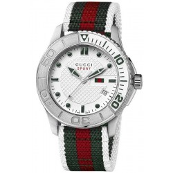 Comprar Reloj Hombre Gucci G-Timeless Sport XL YA126231 Quartz