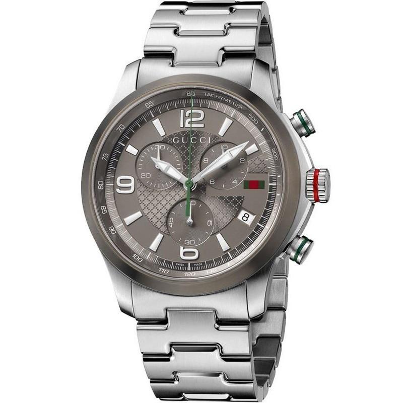 e1d8df55e Reloj Hombre Gucci G-Timeless XL YA126238 Cronógrafo Quartz ...