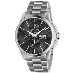 Comprar Reloj Hombre Gucci G-Timeless XL YA126264 Cronógrafo Automático