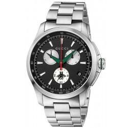 Comprar Reloj Hombre Gucci G-Timeless XL YA126267 Cronógrafo Quartz