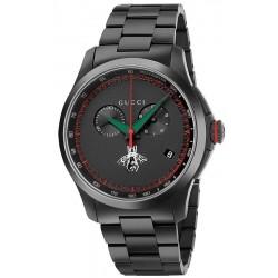 Comprar Reloj Hombre Gucci G-Timeless XL YA126269 Cronógrafo Quartz