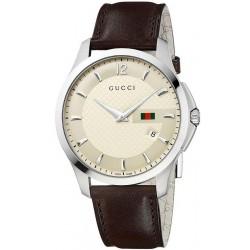 Comprar Reloj Hombre Gucci G-Timeless YA126303 Quartz