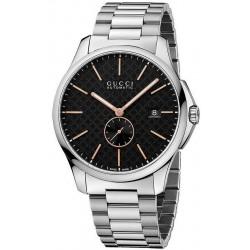 Comprar Reloj Hombre Gucci G-Timeless Large Slim YA126312 Automático