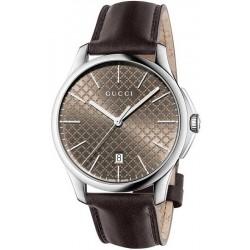 Comprar Reloj Hombre Gucci G-Timeless Large Slim YA126318 Quartz