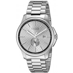 Comprar Reloj Hombre Gucci G-Timeless Large Slim YA126320 Automático