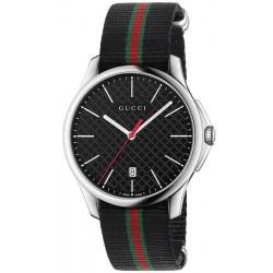 Comprar Reloj Hombre Gucci G-Timeless Large Slim YA126321 Quartz