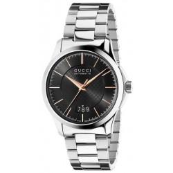 Comprar Reloj Unisex Gucci G-Timeless Medium YA126432 Automático