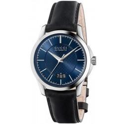 Comprar Reloj Unisex Gucci G-Timeless YA126443 Automático