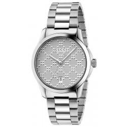 Comprar Reloj Unisex Gucci G-Timeless Medium YA126459 Quartz