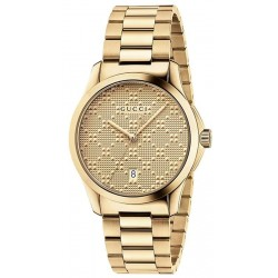 Comprar Reloj Unisex Gucci G-Timeless Medium YA126461 Quartz