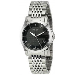 Comprar Reloj Mujer Gucci G-Timeless Small YA126502 Quartz