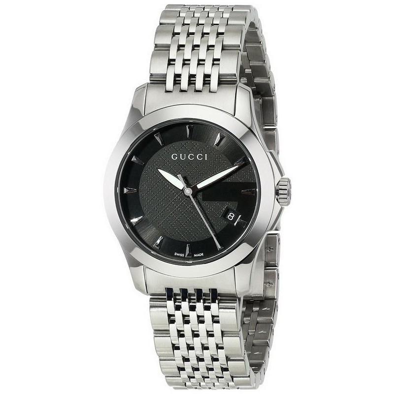 aa979dbc7d7 Reloj Mujer Gucci G-Timeless Small YA126502 Quartz - Crivelli Shopping