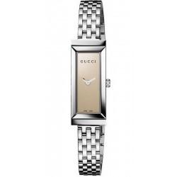 Comprar Reloj Mujer Gucci G-Frame Small YA127501 Quartz