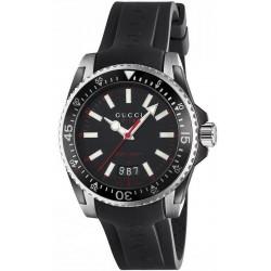 Comprar Reloj Hombre Gucci Dive Large YA136303 Quartz