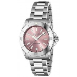 Comprar Reloj Mujer Gucci Dive Medium YA136401 Quartz