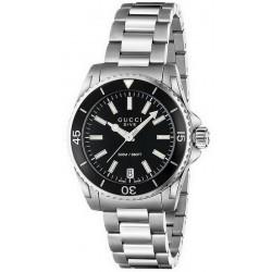 Comprar Reloj Mujer Gucci Dive Medium YA136403 Quartz