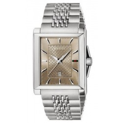 Comprar Reloj Hombre Gucci G-Timeless Rectangular Medium YA138402 Quartz