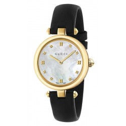 Comprar Reloj Mujer Gucci Diamantissima Medium YA141404 Madreperla Quartz