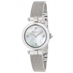 Comprar Reloj Mujer Gucci Diamantissima Small YA141504 Madreperla Quartz