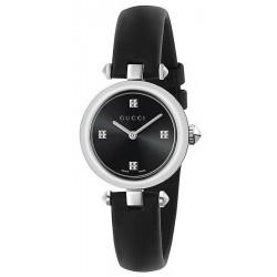 Reloj Mujer Gucci Diamantissima Small YA141506 Quartz